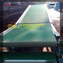 食品级运输机 铝合金皮带输送机定制