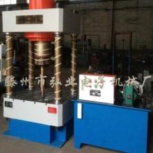 150T四柱液压机汽修液压机操作简单性价比高