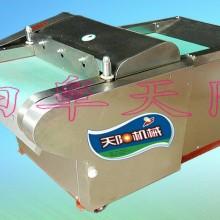 不锈钢荷叶切茶机,大型荷叶切丝机