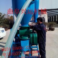 8米软管式吸粮机 软管式吸料机 悬挂上料式吸粮机x7