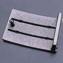 供拉萨皮带扣和西藏强力三排扣