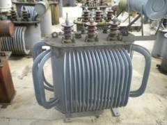 外高桥二手锅炉设备回收,浦东二手报废设备变压器回收