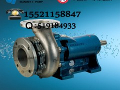 KF型耐腐杂质泵,化工泵厂家,广一水泵型号,配件原装现货