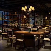 壹玖玖零装饰提供专业成都茶楼装修设计服务,用心服务于客户