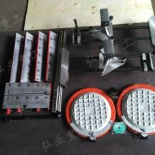 GCD-II大车四轮定位仪保证轮胎与地面良好接触