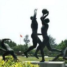 供青海校园雕塑和西宁抽象雕塑公司