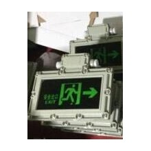 专业LED防爆标志灯/防爆安全出口灯特价