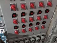专业BDG58系列防爆插座箱定制