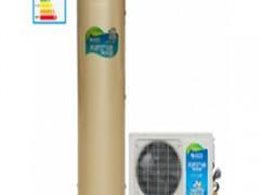 空气能热水器安装调试