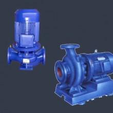 供青海单级立式管道离心泵和西宁单级卧式管道离心泵