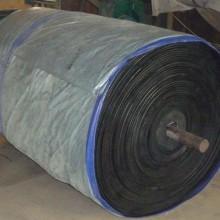 供甘肃张掖砂石厂高耐磨输送带和白银国标输送带公司