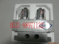 供二位五通电控阀K25D-6,K25D2-6