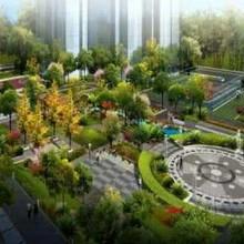 供甘肃兰州园林景观设计和白银园林绿化价格