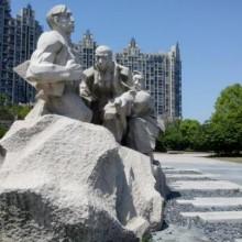 供甘肃兰州雕塑和武威雕塑制作特点