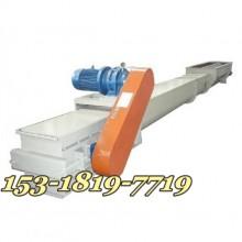 淮北化工粉料不锈钢刮板机 效率高刮板机