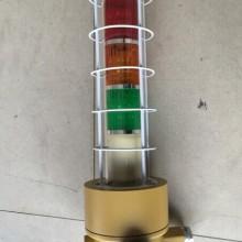 天津市和平区专业LED防爆三色灯供应商