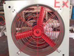 山东省德州市专业防爆排气扇厂家