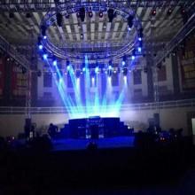供甘肃平凉舞台音响工程和兰州舞台音响灯光设备哪家好