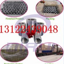 钢筋直螺纹套筒价格,直螺纹套筒连接,套筒生产厂家