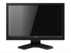 19寸TCL液晶监视器,TCL商用监视器VA19-L30