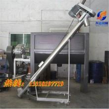 郑州无轴螺旋输送设工厂大型y6