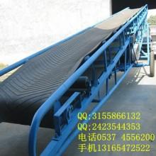 工厂专用多用途加宽耐磨输送机  输送机定制厂家 传送带x7