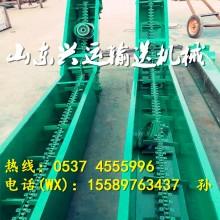 济南市 轻型刮板输送机 优质埋刮板输送机图片 X2