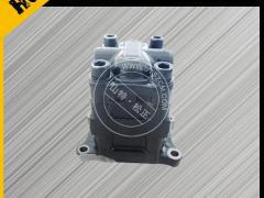 小松挖掘机配件pc300-7曲轴 6D102发动机活塞