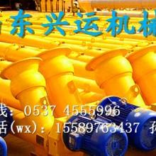 按需定制圆管螺旋提升机 方管螺旋输送机 价格公道X2