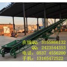 环保耐磨皮带机 输送带供应厂家 输送机X7