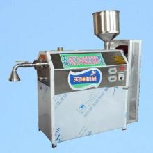 电热自熟漏鱼机,不锈钢粉鱼机
