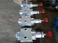 沧州源鸿KCB18.3不锈钢齿轮泵,专业齿轮泵厂家