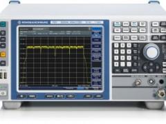 罗德与施瓦茨频谱分析仪/信号分析仪FSV30