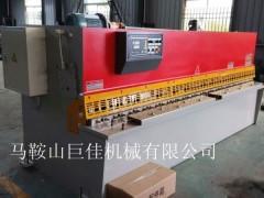 液压剪板机 QC12K-4*3200剪板机价格