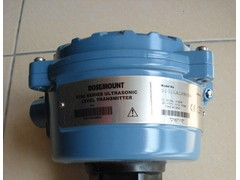 罗斯蒙特3100超声波液位计