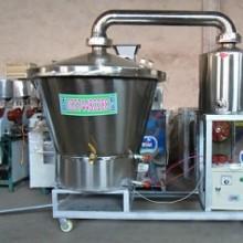 电加热蒸酒机,液态纯粮白酒设备