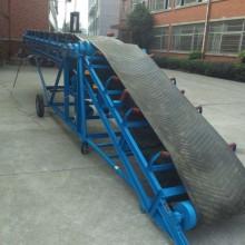 水泥厂用皮带机 皮带机设计 可测量安装