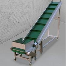 环保型密封无尘皮带机  皮带机专业定制