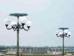 供甘肃张掖太阳能庭院灯和兰州庭院灯