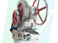 单冲5吨压片机