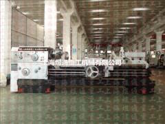 上海CW6180Q 重型车床