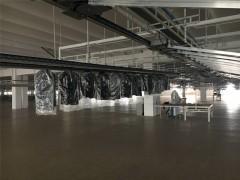 服装行业智能工厂--成衣智能分拣控制系统