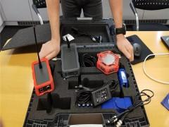 昆明华佳美高灵敏度相关仪LOG3000漏水检测仪信誉保证