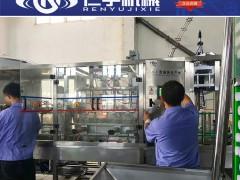 矿泉水灌装机生产厂家就选张家港市仁宇,多种规格,接受定制
