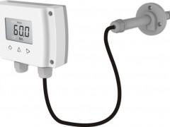 温湿度变送器报警认准天润(TEREN)品牌