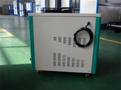 零下15度箱式冷水机,-25℃低温冷水机