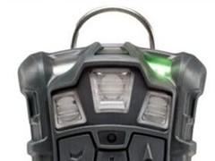 梅思安MSA四合一气体检测仪