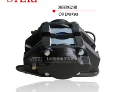 DBM0601型油压碟式制动器