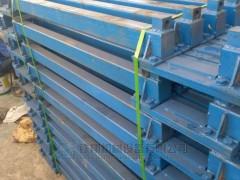 轨排支撑架地铁铺架工装