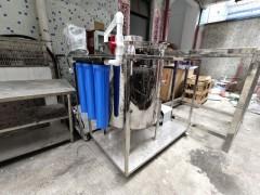 洗洁精设备洗衣液液体机洗涤用品生产设备多种洗涤用品均可生产